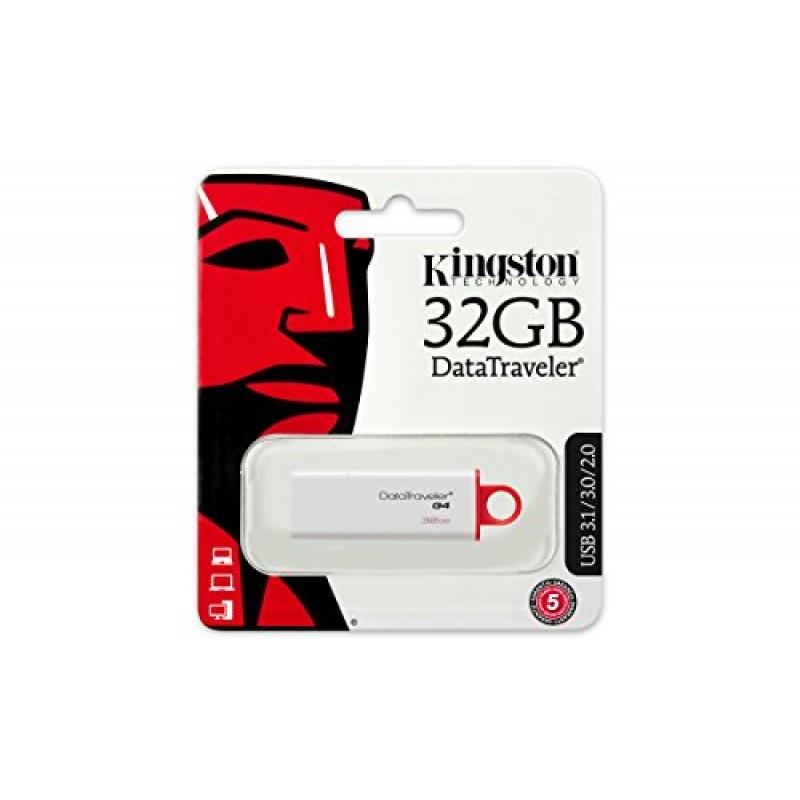 Kingston Dtig4/32Gb Datatraveler
