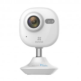 EZVIZ Mini Plus 1080P Full HD WiFi Camera