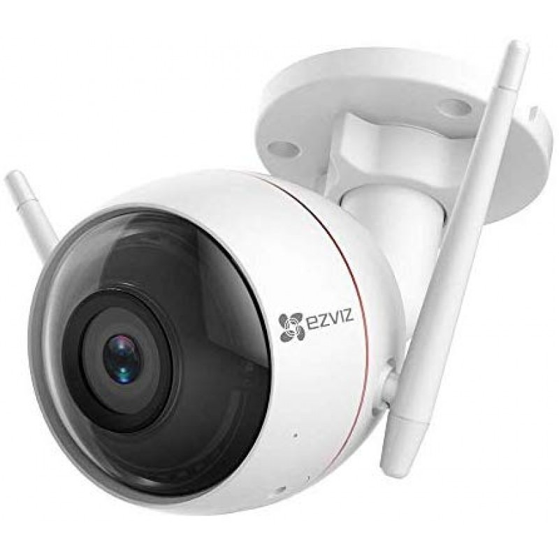 EZVIZ Husky Air Full HD con Sirena