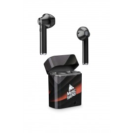 Musicsound - Auricolari Wireless Bluetooth in-Ear,